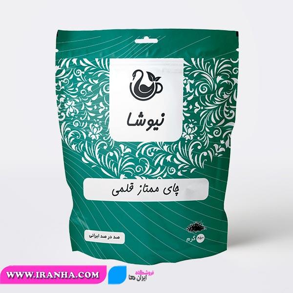 چای-قلمی-ایرانی-نیوشا-ghalami